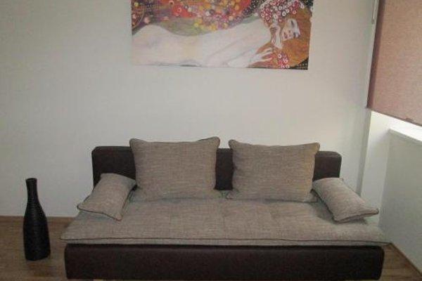 Debo Apartments - фото 14