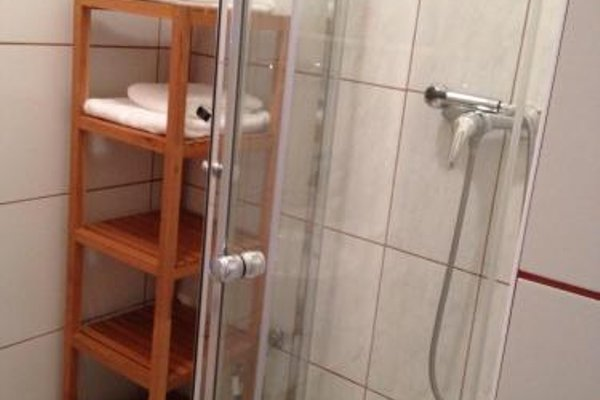 Debo Apartments - фото 16