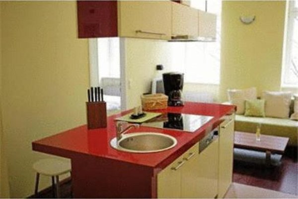 Debo Apartments - фото 17