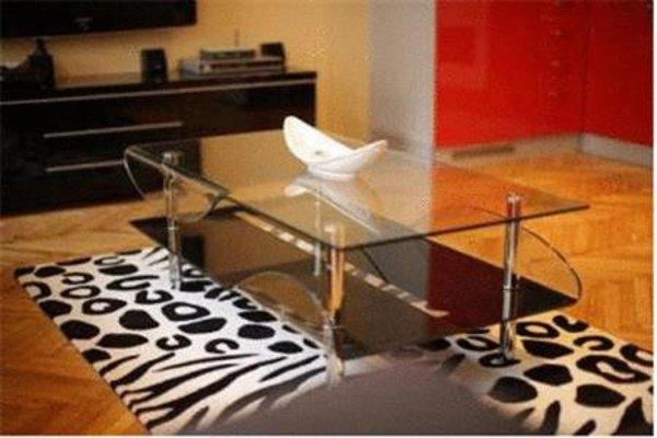 Debo Apartments - фото 19
