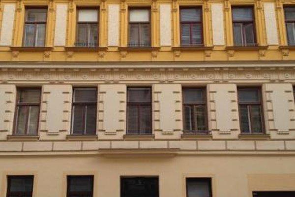 Debo Apartments - фото 22