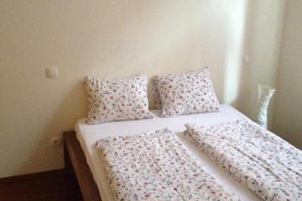 Debo Apartments - фото 3