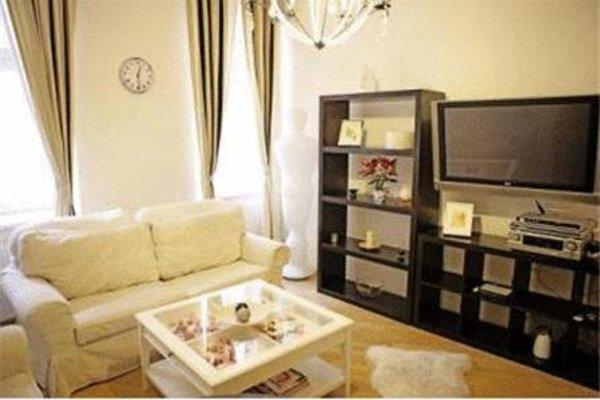 Debo Apartments - фото 6