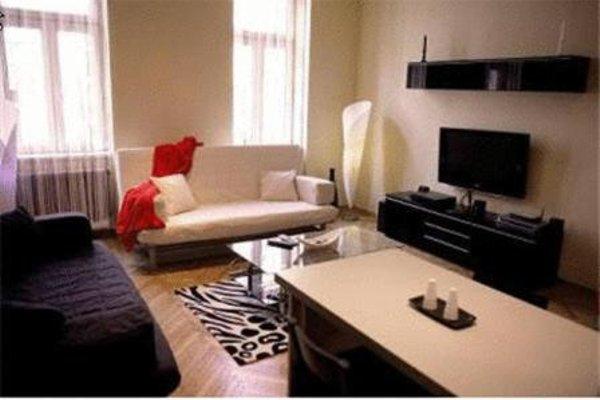 Debo Apartments - фото 8