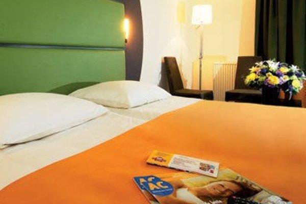Best Western Hotel Arlon - фото 12