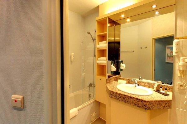 Best Western Hotel Arlon - фото 10