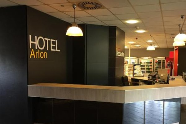 Best Western Hotel Arlon - фото 14