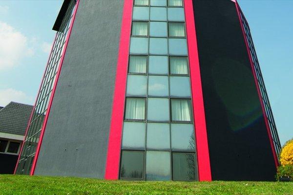 Best Western Hotel Arlon - фото 23