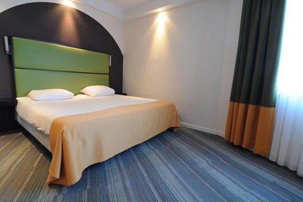Best Western Hotel Arlon - фото 3
