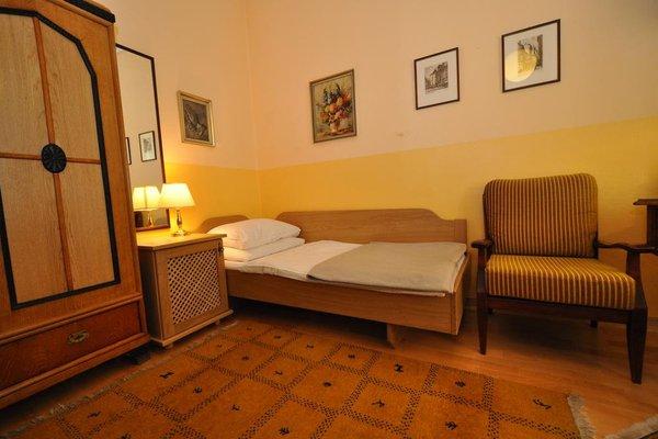 Hotel Pension Bosch - фото 10