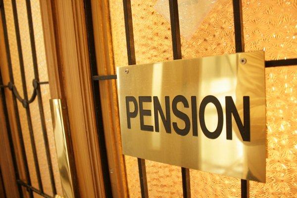 Hotel Pension Bosch - фото 11