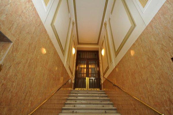 Hotel Pension Bosch - фото 17