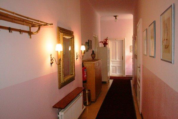 Hotel Pension Bosch - фото 19