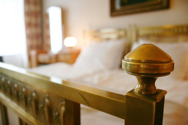 Hotel Pension Bosch - фото 20
