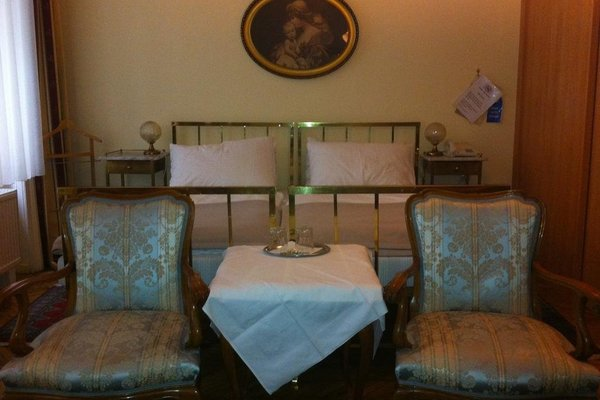 Hotel Pension Bosch - фото 4