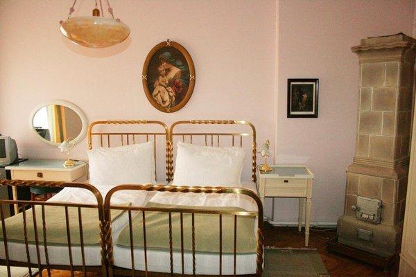 Hotel Pension Bosch - фото 6