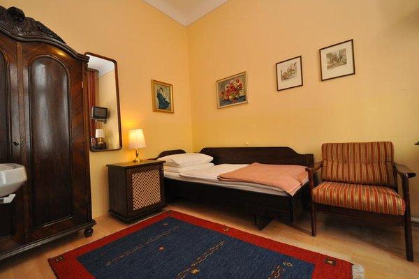 Hotel Pension Bosch - фото 8
