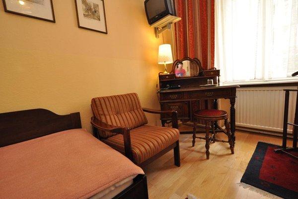 Hotel Pension Bosch - фото 9