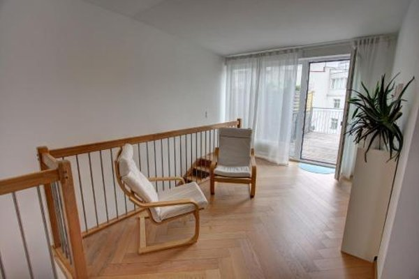 Gasser Apartments - Apartments Karlskirche - фото 20
