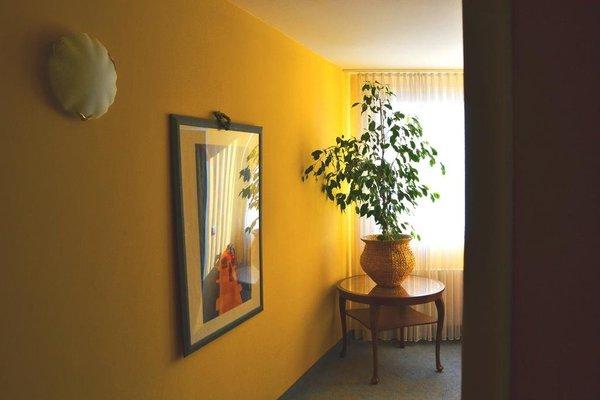 Hotel Brauhaus Weyhausen - фото 19