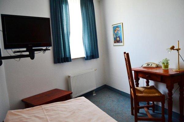 Hotel Brauhaus Weyhausen - фото 4