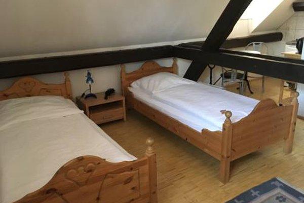 Hotel Brauhaus Weyhausen - фото 6