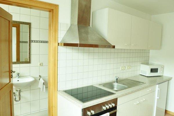 Hotel Brauhaus Weyhausen - фото 9
