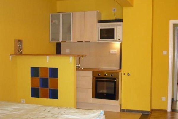 Flex Apartments - 3