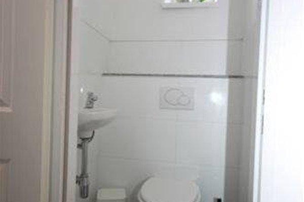 Apartment Serafin Margareten - фото 25