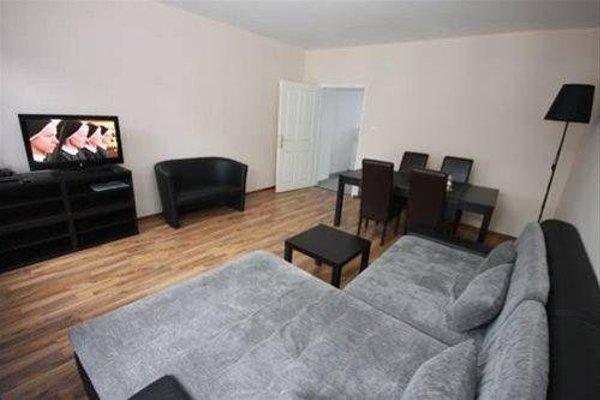 Apartment Serafin Margareten - фото 3