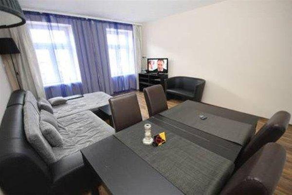 Apartment Serafin Margareten - фото 4