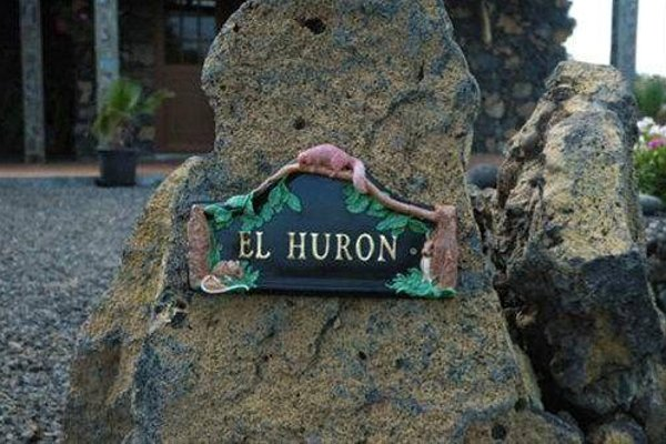 EL HURON - фото 21