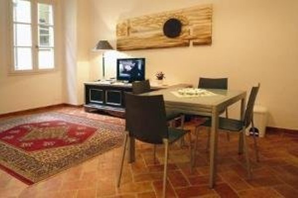 Del Moro Halldis Apartment - фото 5