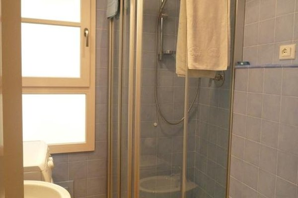 Del Moro Halldis Apartment - фото 7