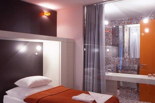 SkiResort Hotel Omnia - фото 12