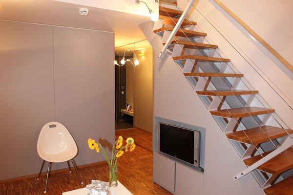 SkiResort Hotel Omnia - фото 15
