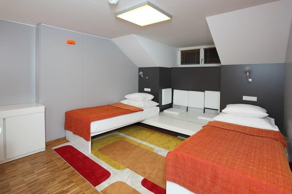 SkiResort Hotel Omnia - фото 4