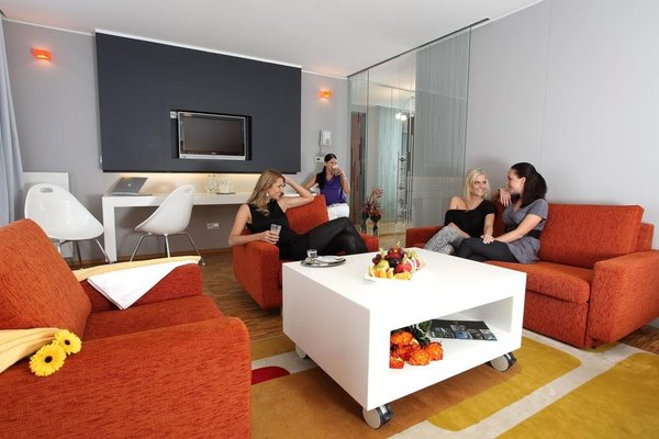 SkiResort Hotel Omnia - фото 6