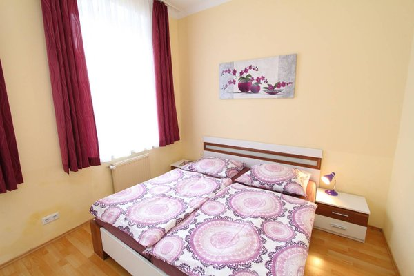 Klimt Apartments - фото 12