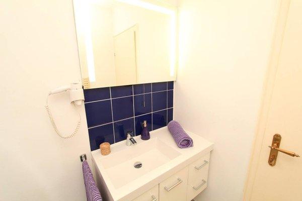 Klimt Apartments - фото 15