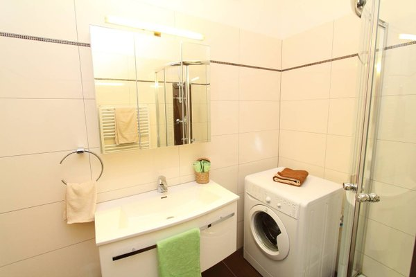 Klimt Apartments - фото 17