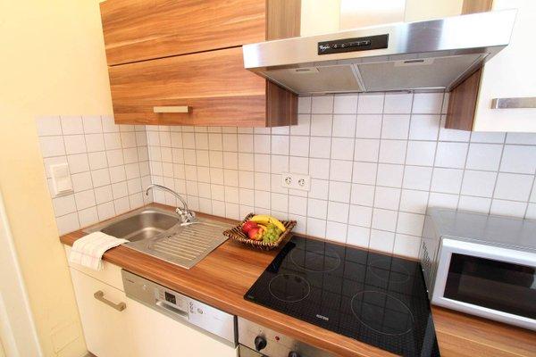 Klimt Apartments - фото 18