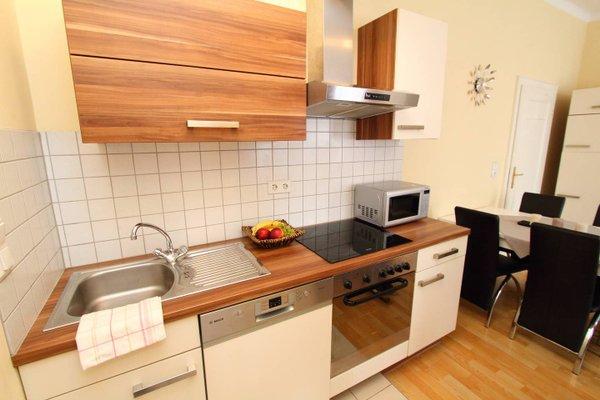 Klimt Apartments - фото 19