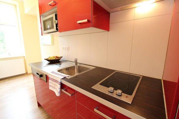 Klimt Apartments - фото 20