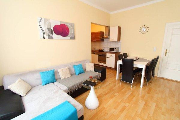 Klimt Apartments - фото 3