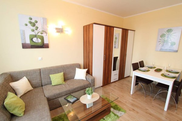 Klimt Apartments - фото 8