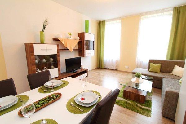 Klimt Apartments - фото 9