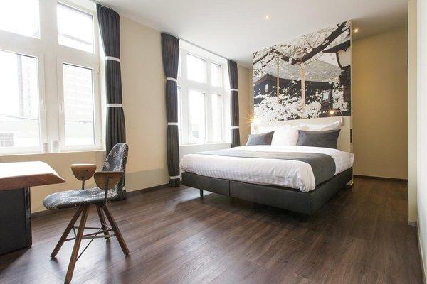 Hotel Het Menneke - фото 41