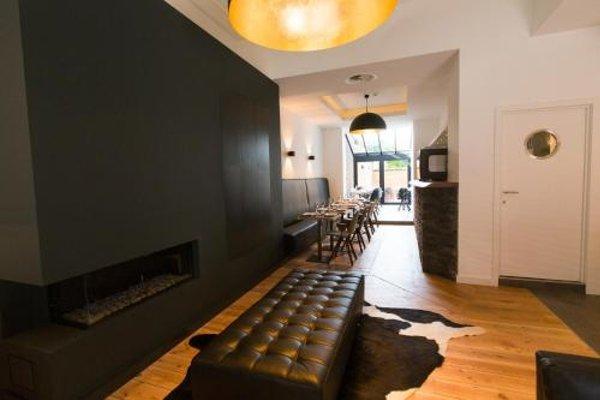 Hotel Het Menneke - фото 19