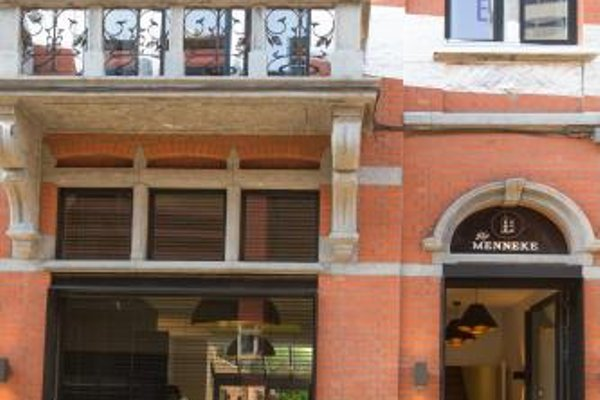 Hotel Het Menneke - фото 22